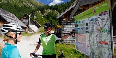 Bike Tour_Ursprungalm © Schladming dachstein_raffalt