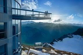 Kitzsteinhorn-top-of-salzburg © Kitzsteinhorn