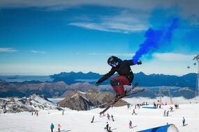 WOW Glacier Love / © Kitzsteinhorn