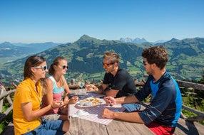 © Kitzbühel Tourismus | Michael Werlberger
