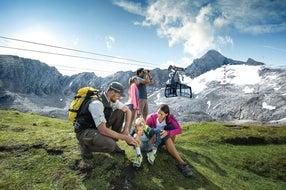 Kitzsteinhorn explorer tour © Kitzsteinhorn