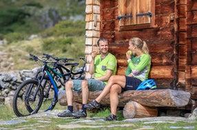 Mountainbike © Schladming-Dachstein_Martin Huber