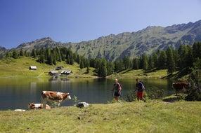 Duisitzkarsee © Schladming-Dachstein Foto Herber Raffalt
