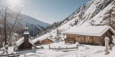 Region-Koednitzal-Kals-am-Grossglockner-Nationalpark-Hohe-Tauern © Oesterreich-Werbung Foto Robert Maybach