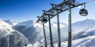 Soelden-Skigebiet © Oetztal-Tourismus Foto Rudi Wyhlidal