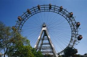Riesenrad-im-Prater-in-Wien © Oesterreich-Werbung Foto Diejun
