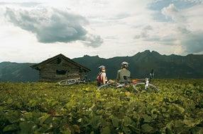 Grossarl-Mountainbike © Oesterreich-Werbung Foto Andreas Hofer