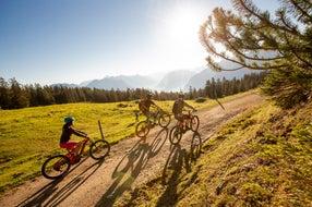 © Bikepark-Brandnertal Fotograf Michael Marte