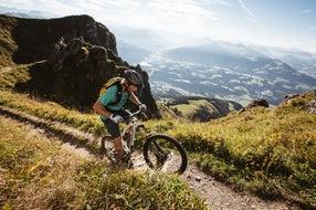 Kitzbuehel © Oesterreich-Werbung Foto Sebastian Stiphout
