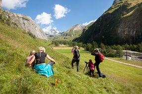 Rangertour-in-Kals-am-Grossglockner © Nationalpark-Hohe-Tauern-Tirol Foto Martin Lugger