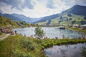 Lake-of-Charity-Saalbach-Hinterglemm © saalbach.com Foto Daniel Roos
