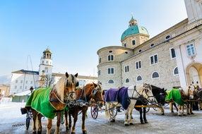 Salzburg © Nataliya Nazarova - Shutterstock.com