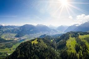 Bludenz-Grosses-Walsertal-und-Klostertal © Oesterreich-Werbung Foto Dietmar Denger