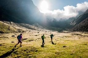 Luesens © Tirol-Werbung Foto Hans Herbig