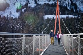 Golden-Gate-of-the-Alps-Winter-Saalbach-Hinterglemm © saalbach.com Foto Mirja Geh
