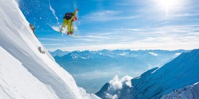 Freeriden-Nordkette © Innsbruck-Tourismus Foto Klaus Polzer