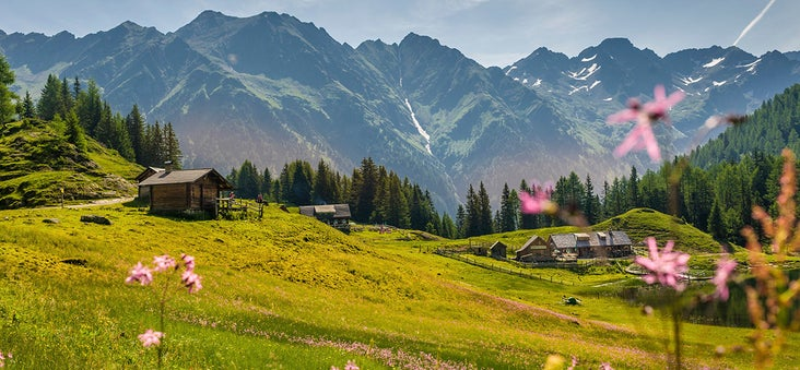 Duisitzkar, Rohrmoos-Schladming © Steiermark Tourismus photo-austria.at