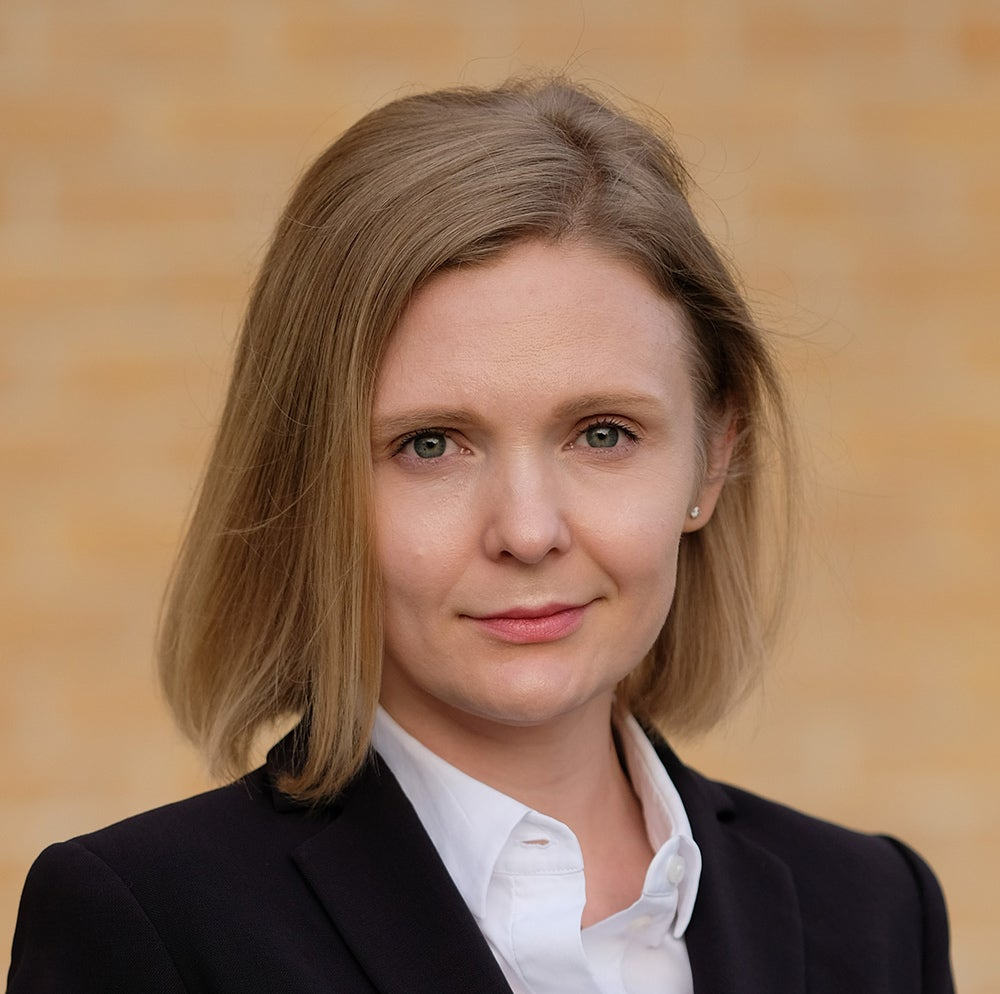 Galina Alova