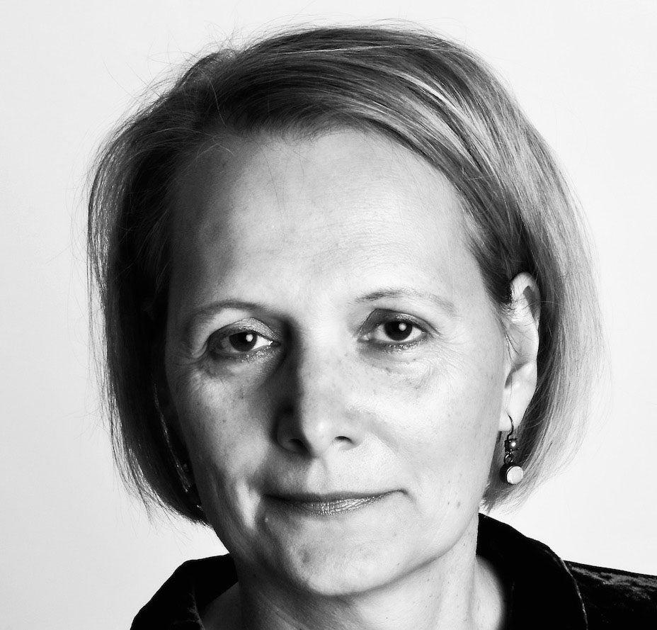 Antje Weisheimer