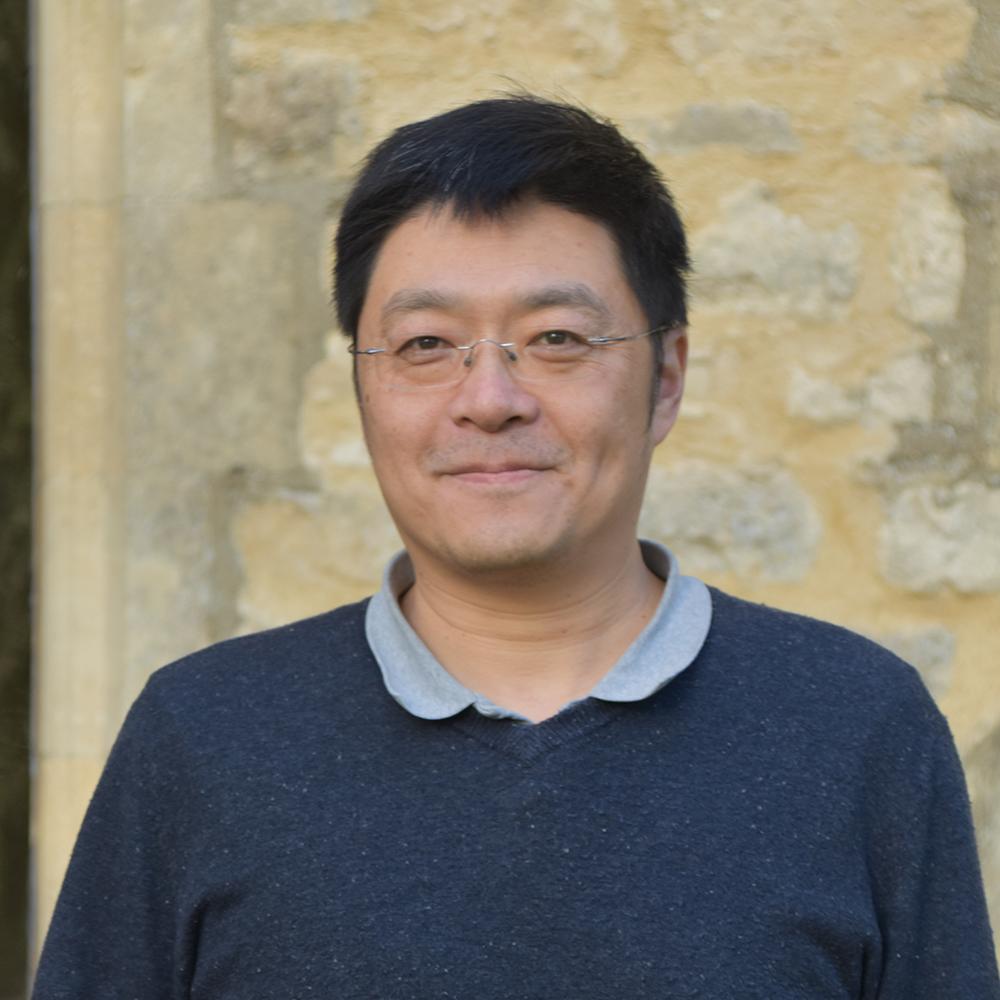 Professor Wei Huang