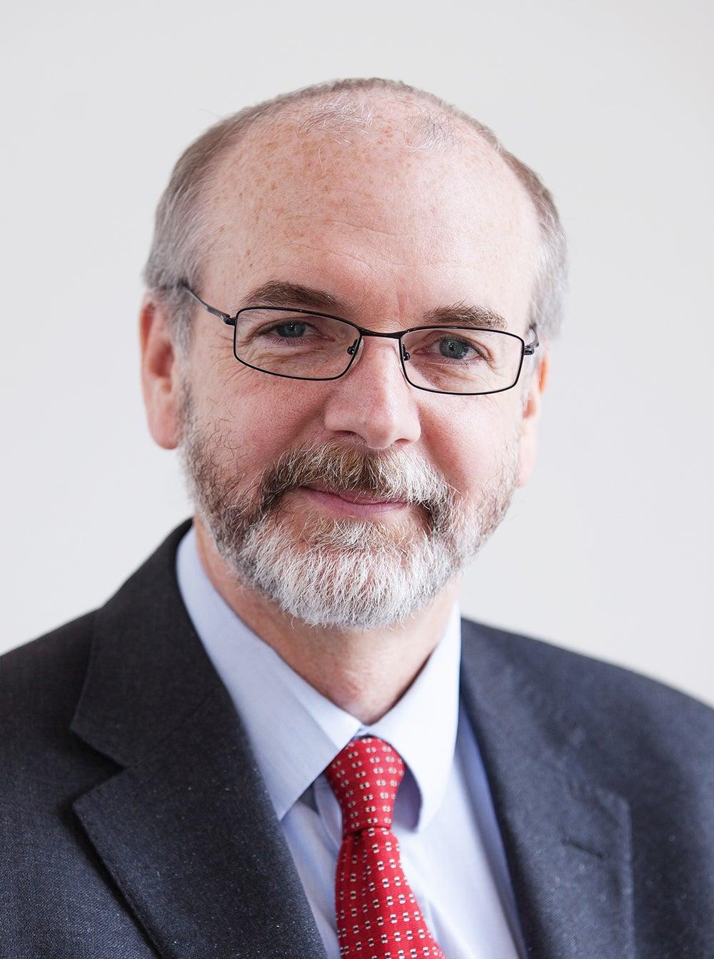 Andrew Pollard