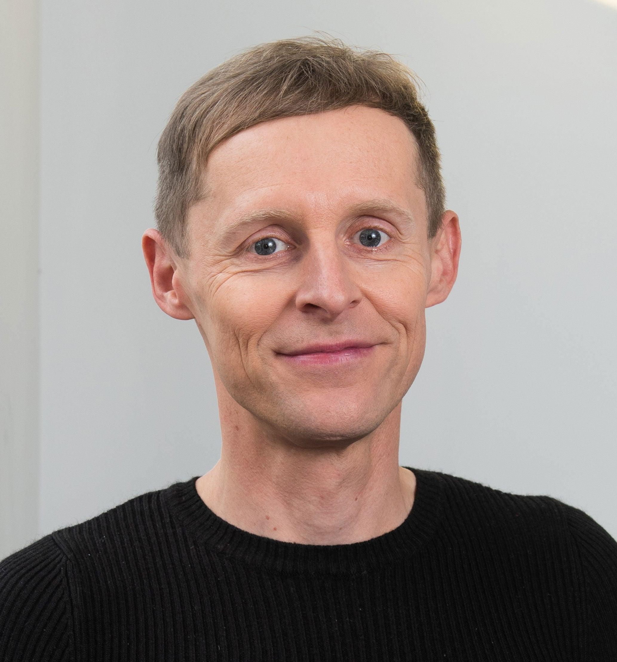 Karsten Haustein