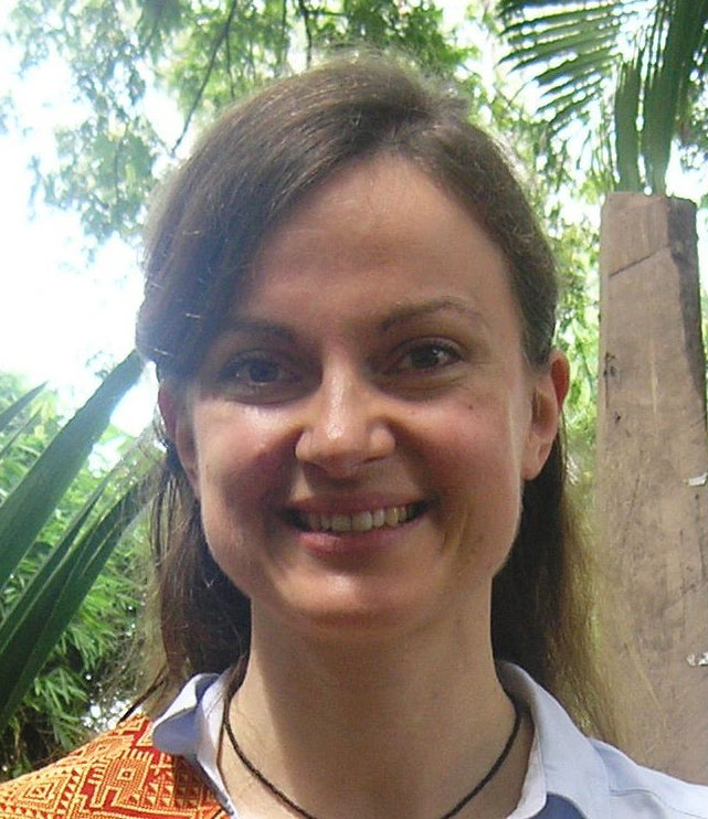 Rebecca Inglis