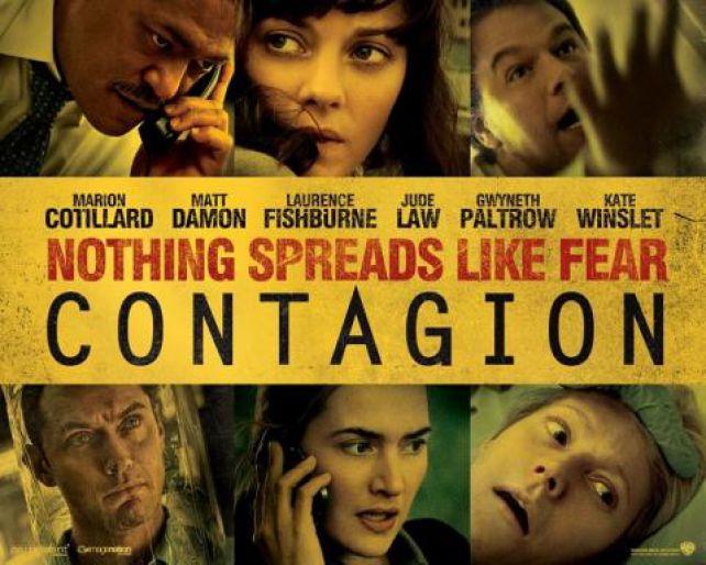Contagion — Warner Bros