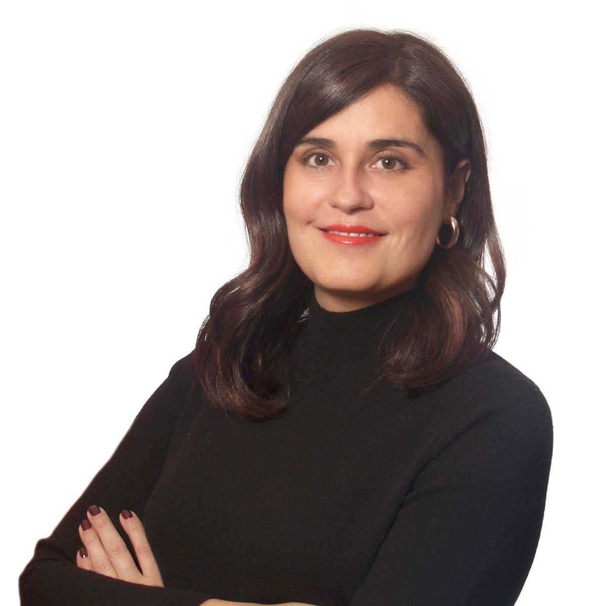 Ania Novoa