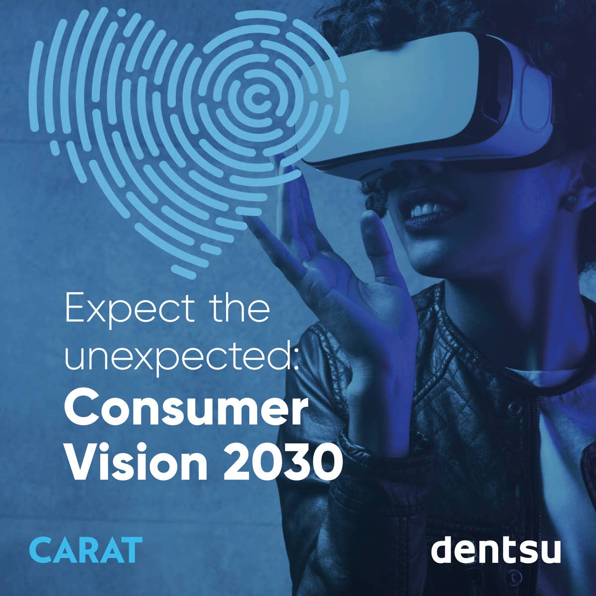 Expect the unexpected: CONSUMER VISION 2030