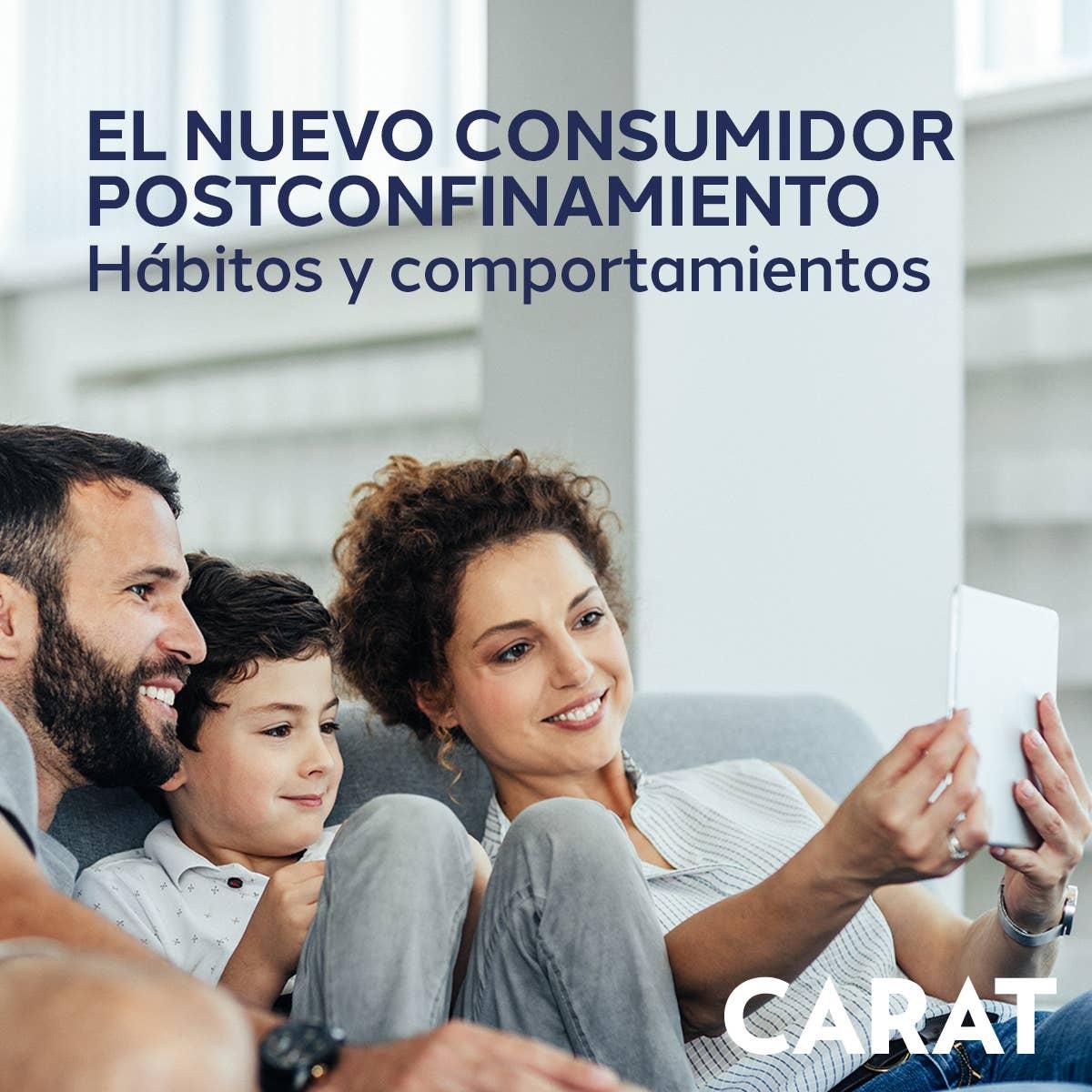 EL NUEVO CONSUMIDOR POSTCONFINAMIENTO