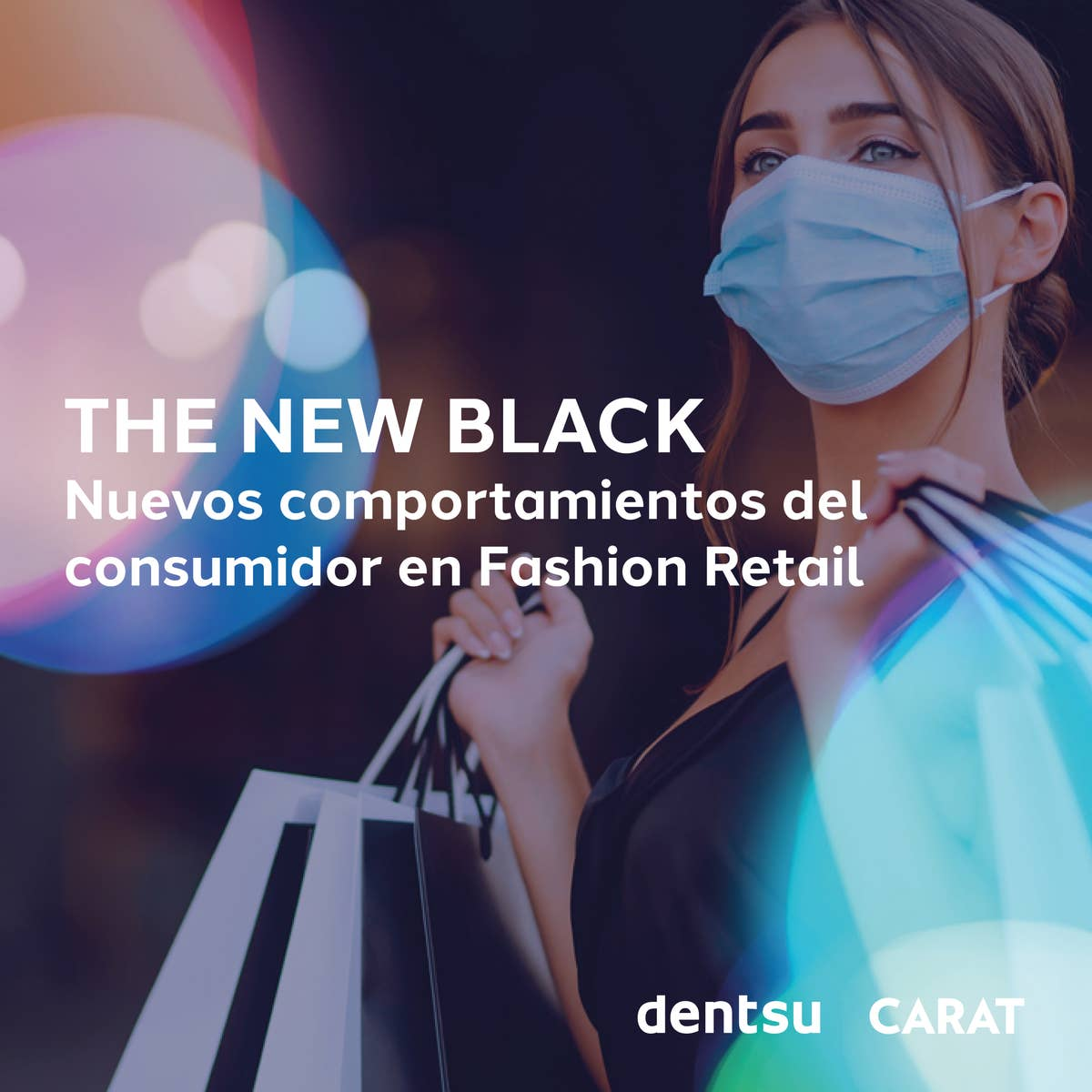 THE NEW BLACK: Nuevos comportamientos del consumidor en Fashion Retail