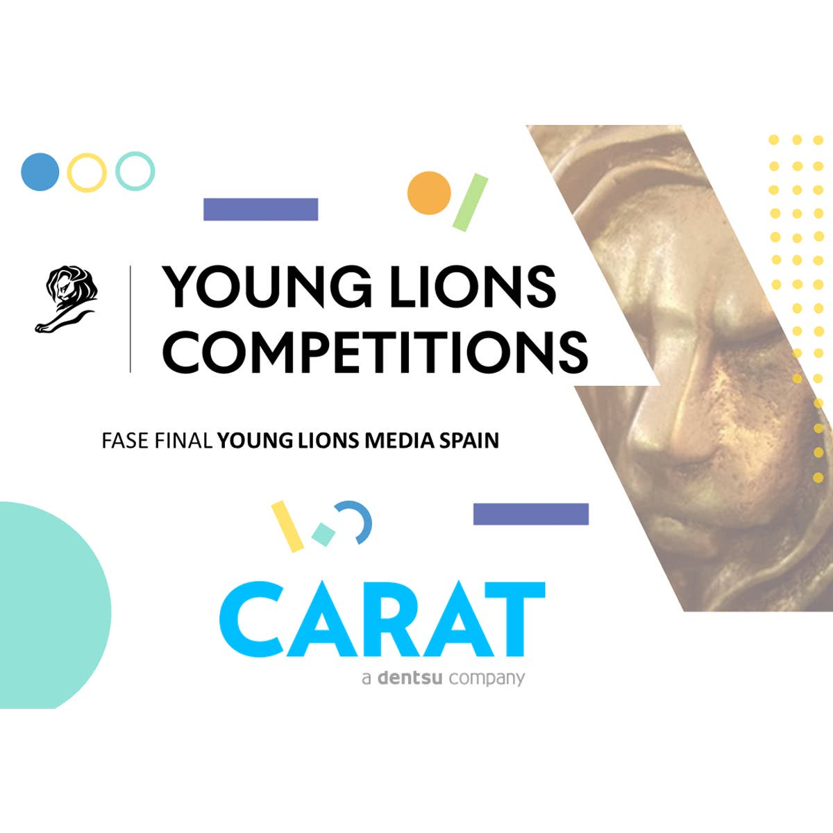Vuelve la competición Young Lions Media