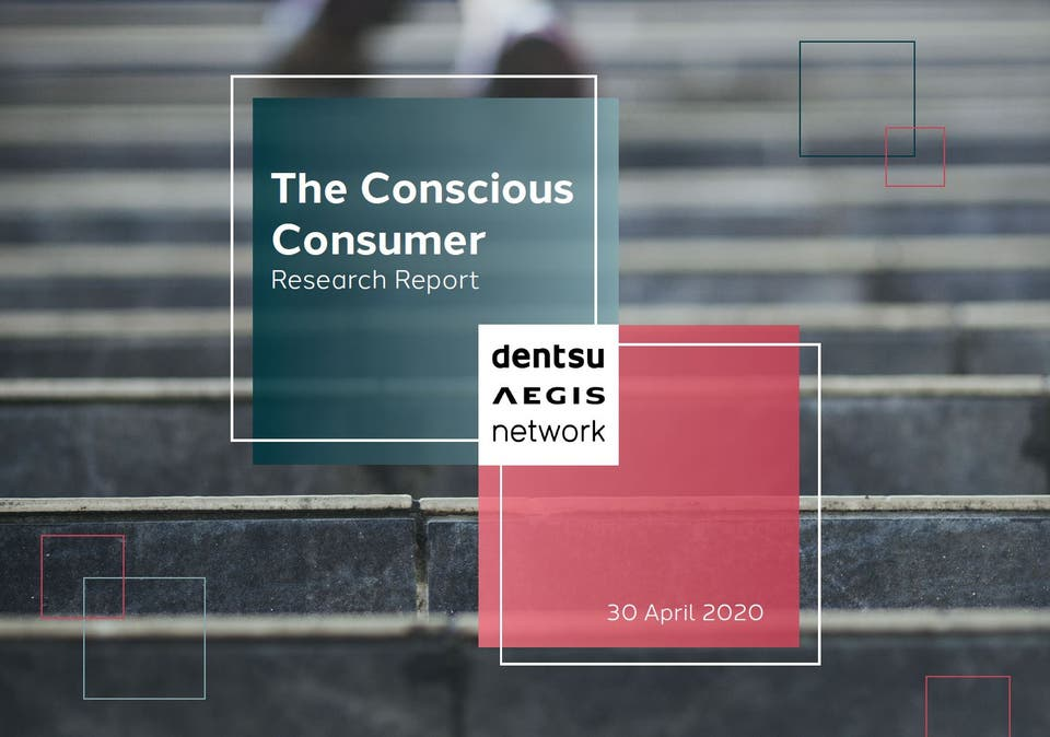 The Conscious Consumer Research Study 2020