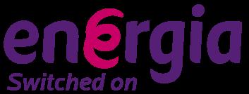 Logo for Energia