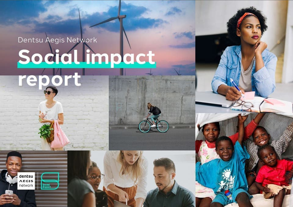 Our 2019 Social Impact Report