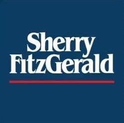 Sherry FitzGerald Logo