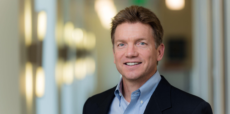 Tom Brady, Executive Director at J.P. Morgan Center for Commodities at University of Colorado