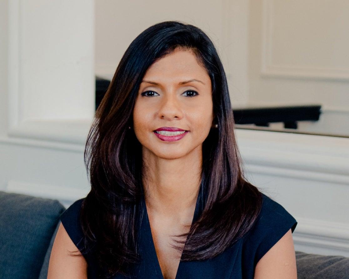 Premesha Motha, HC Group Director, Singapore
