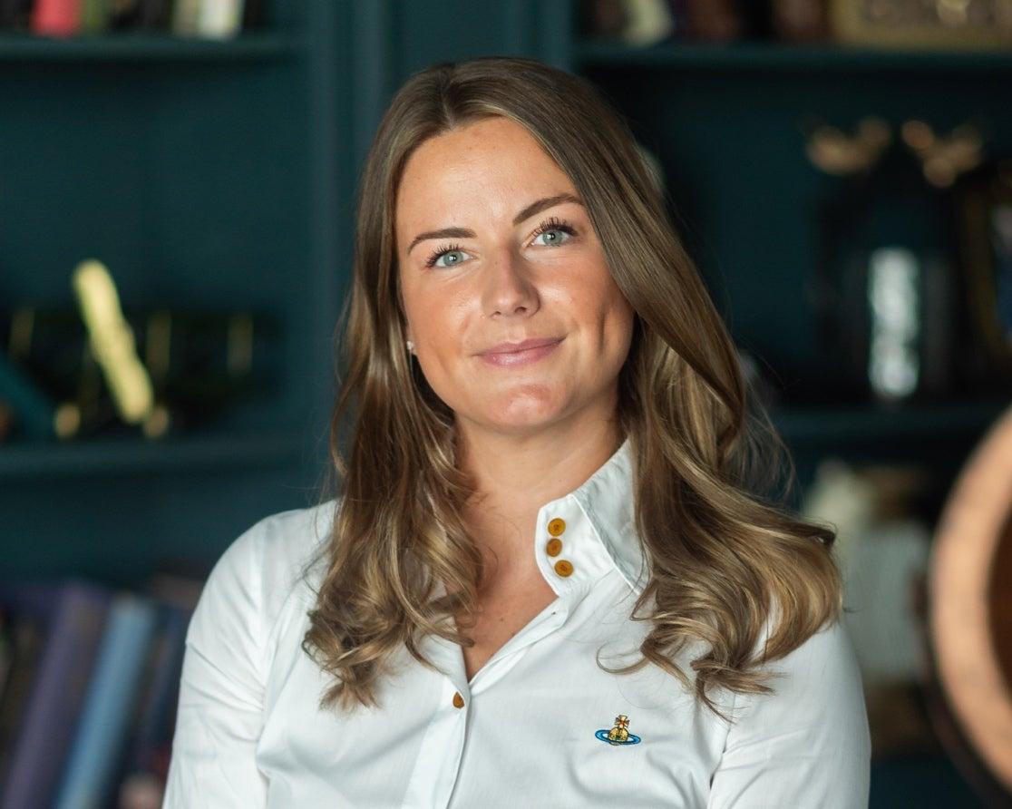 Victoria Todd, HC Group consultant in Dubai, EMEA Liquid Fuels practice.