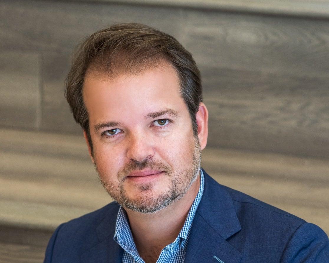 Paul Chapman, Managing Partner at HC Group, London