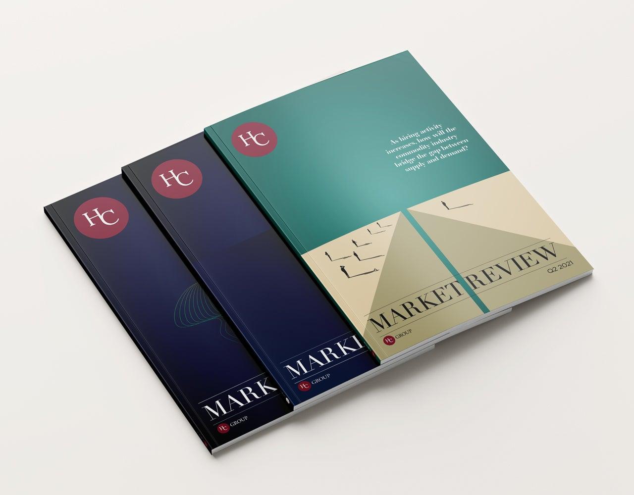 HC Quarterly Marketing Reviews