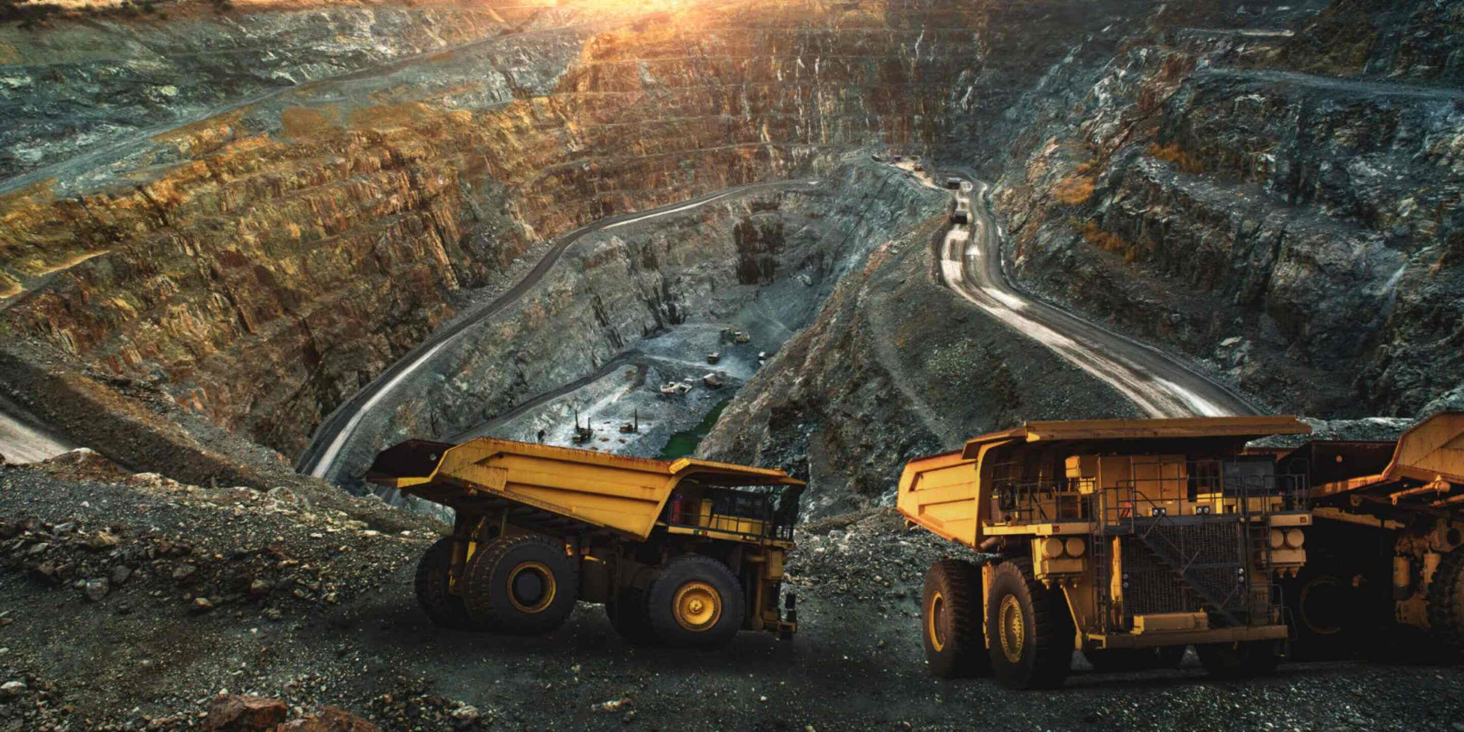 Mining Insights - Global Metals Outlook 2021