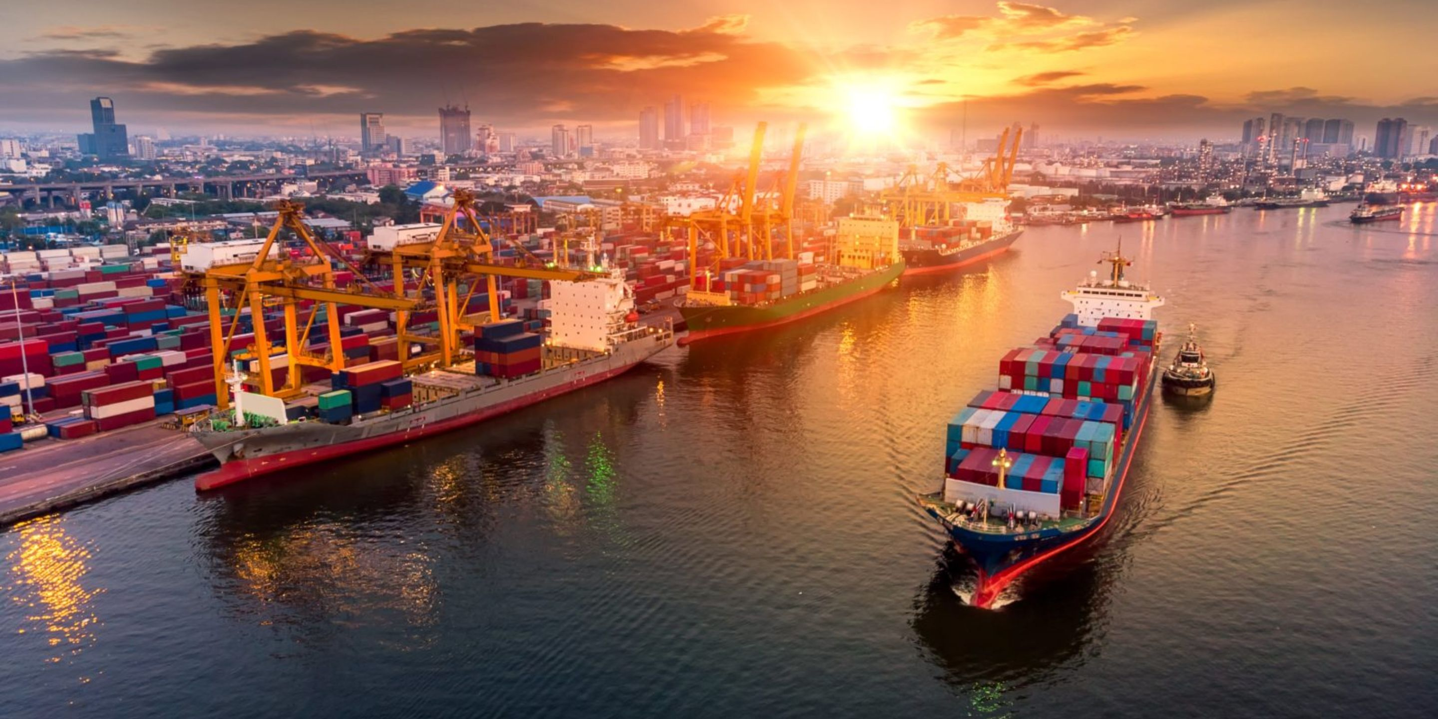 HC Global (insights) How can commodity traders use technology to work with shipping companies?