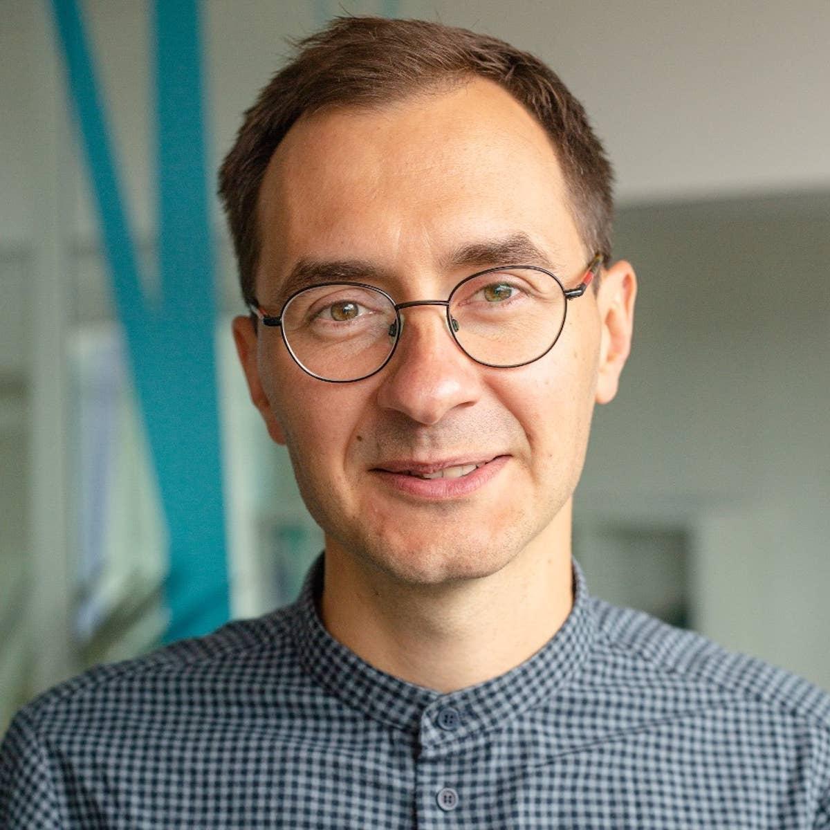 Daivaras Ulinskas