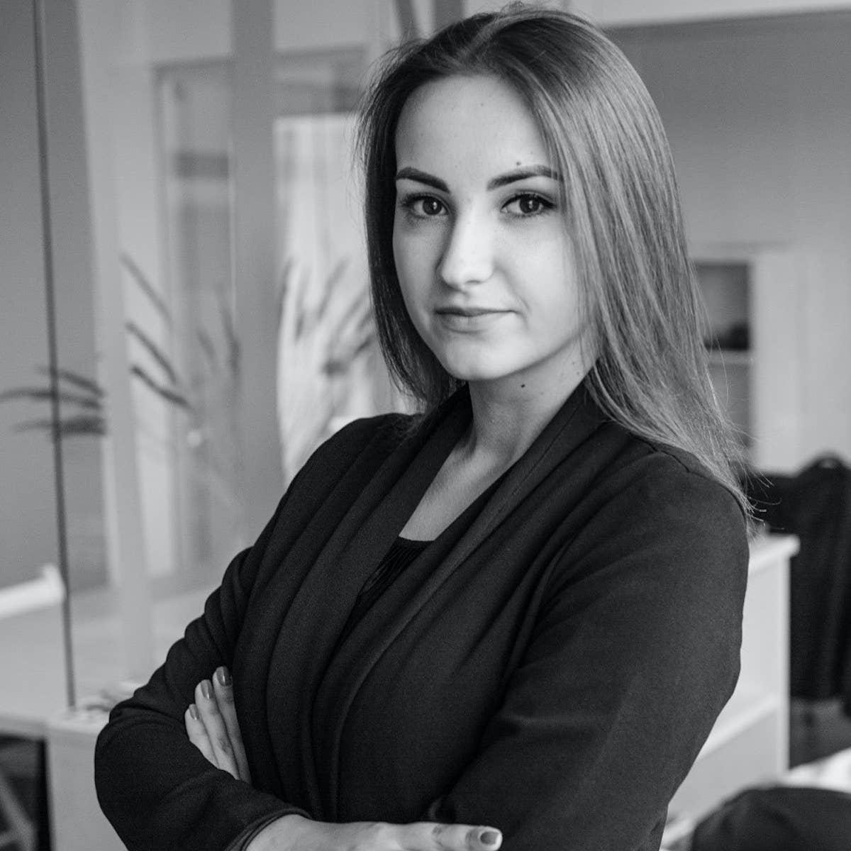 Evelina Kazlauskaitė