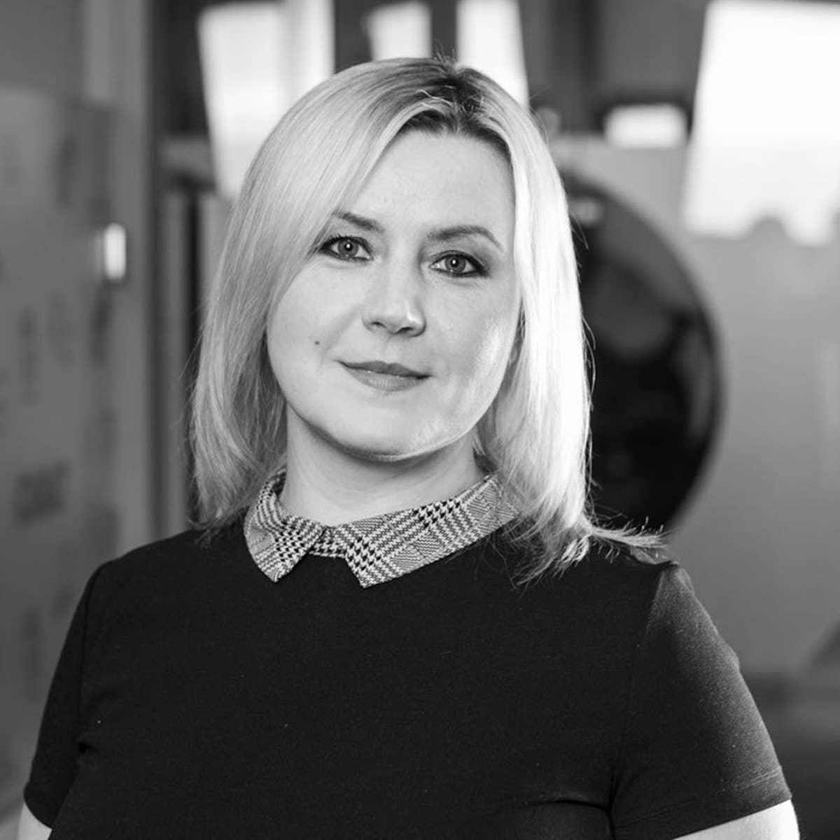 Kristīne Gaidukova