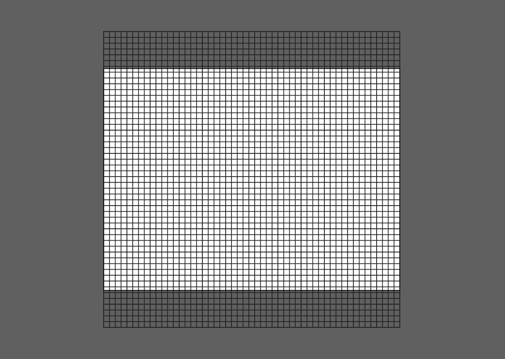 Step 3 to Create Isometric Grid Image