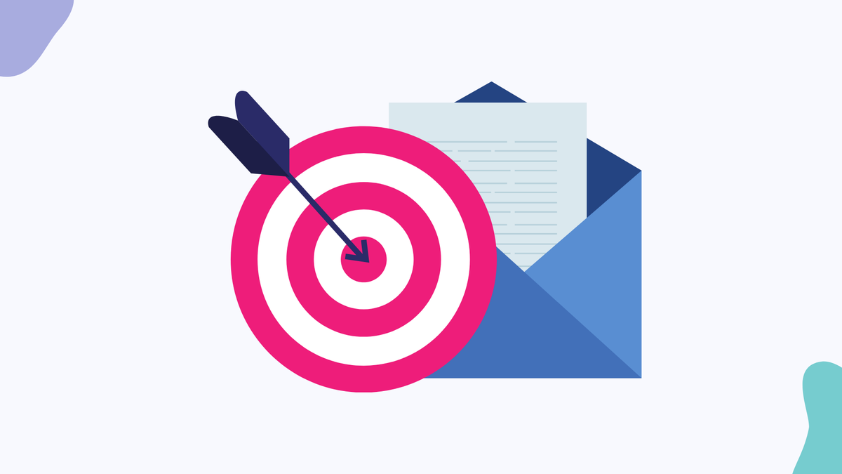 Improve your email click-through rates by having one defined goal for your email