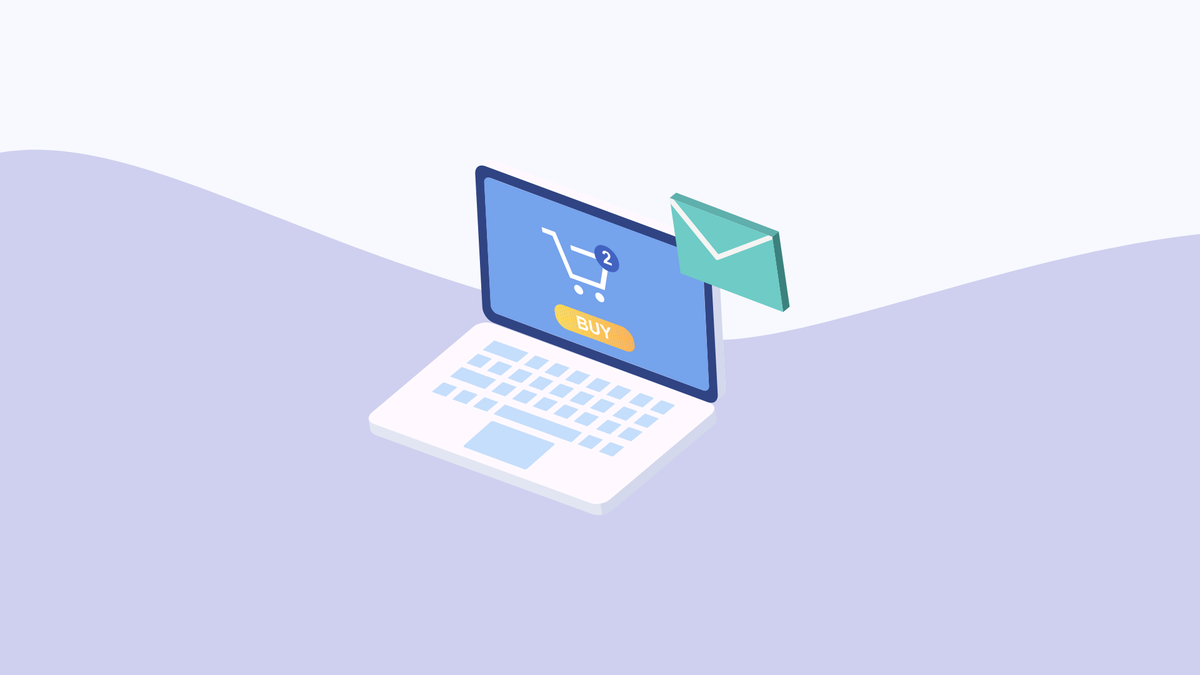 5 ways to optimise your cart abandonment emails